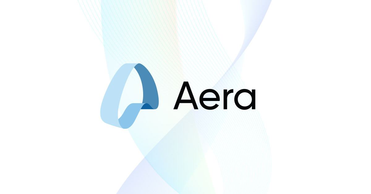 Aera Technology - Enabling the Self-Driving Enterprise™